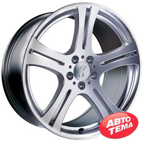 RONDELL 0048 Glanz-Silber - Интернет магазин шин и дисков по минимальным ценам с доставкой по Украине TyreSale.com.ua
