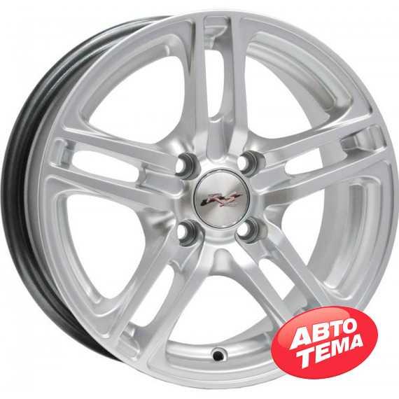 RS WHEELS Wheels Tuning 5194TL HS - Интернет магазин шин и дисков по минимальным ценам с доставкой по Украине TyreSale.com.ua