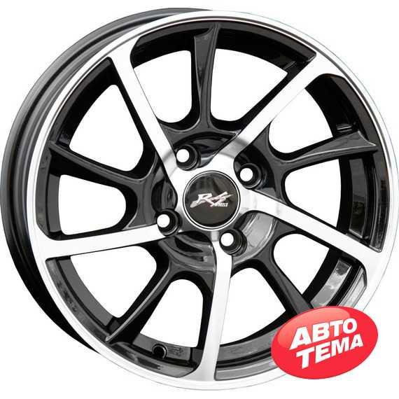 RS WHEELS Wheels Tuning 163 MB - Интернет магазин шин и дисков по минимальным ценам с доставкой по Украине TyreSale.com.ua
