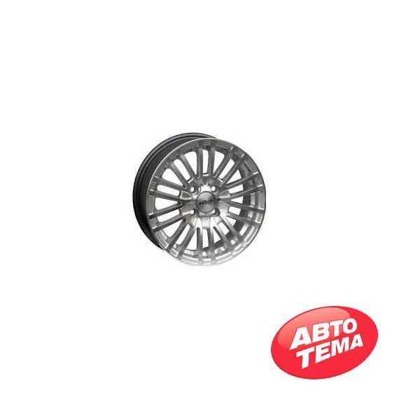 RS WHEELS Wheels Tuning 238 HS - Интернет магазин шин и дисков по минимальным ценам с доставкой по Украине TyreSale.com.ua
