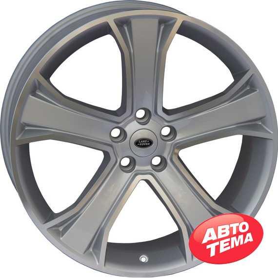 Replica LR 512e MS - Интернет магазин шин и дисков по минимальным ценам с доставкой по Украине TyreSale.com.ua