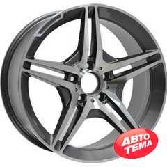 REPLICA ME 5009d MG - Интернет магазин шин и дисков по минимальным ценам с доставкой по Украине TyreSale.com.ua