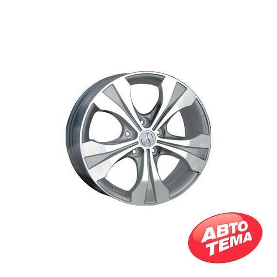 REPLICA ACU 5044d MG - Интернет магазин шин и дисков по минимальным ценам с доставкой по Украине TyreSale.com.ua