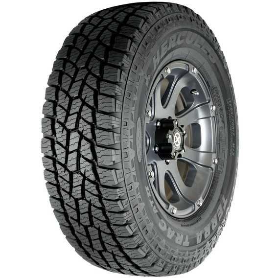 Всесезонная шина HERCULES Terra Trac A/T - Интернет магазин шин и дисков по минимальным ценам с доставкой по Украине TyreSale.com.ua