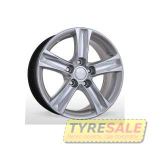 Купить WRC 586 HS R18 W7.5 PCD5x114.3 ET48 DIA67.1