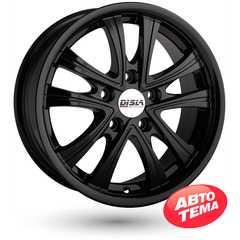 DISLA Evolution 608 B - Интернет магазин шин и дисков по минимальным ценам с доставкой по Украине TyreSale.com.ua