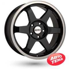 DISLA JDM 719 BD - Интернет магазин шин и дисков по минимальным ценам с доставкой по Украине TyreSale.com.ua