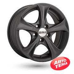 DISLA Luxury 406 GM - Интернет магазин шин и дисков по минимальным ценам с доставкой по Украине TyreSale.com.ua