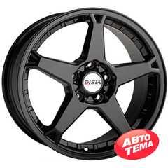 DISLA Rapide 609 B - Интернет магазин шин и дисков по минимальным ценам с доставкой по Украине TyreSale.com.ua