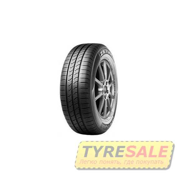Летняя шина ZETUM Sense KR26 - Интернет магазин шин и дисков по минимальным ценам с доставкой по Украине TyreSale.com.ua