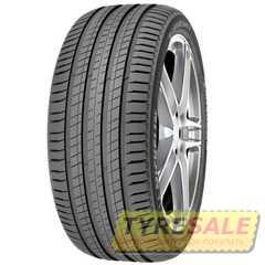 Купить Летняя шина MICHELIN Latitude Sport 3 265/50R20 107V