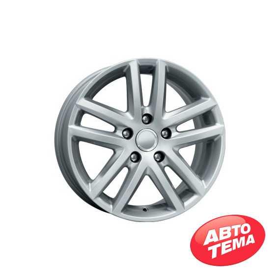 КиК КС506 Passat 3C (Silver) - Интернет магазин шин и дисков по минимальным ценам с доставкой по Украине TyreSale.com.ua
