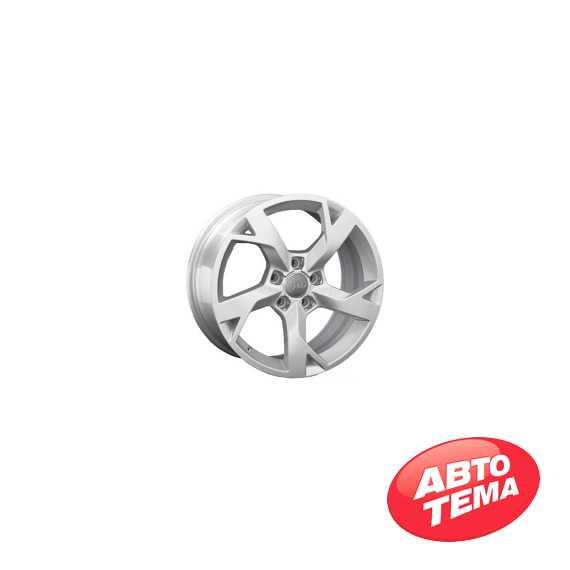 WSP Italy Audi W548 Silver - Интернет магазин шин и дисков по минимальным ценам с доставкой по Украине TyreSale.com.ua
