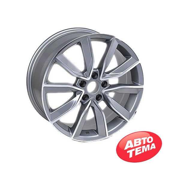 WSP Italy Audi W547 Silver - Интернет магазин шин и дисков по минимальным ценам с доставкой по Украине TyreSale.com.ua