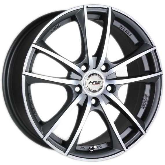 RW (RACING WHEELS) H505 DDNF/P - Интернет магазин шин и дисков по минимальным ценам с доставкой по Украине TyreSale.com.ua