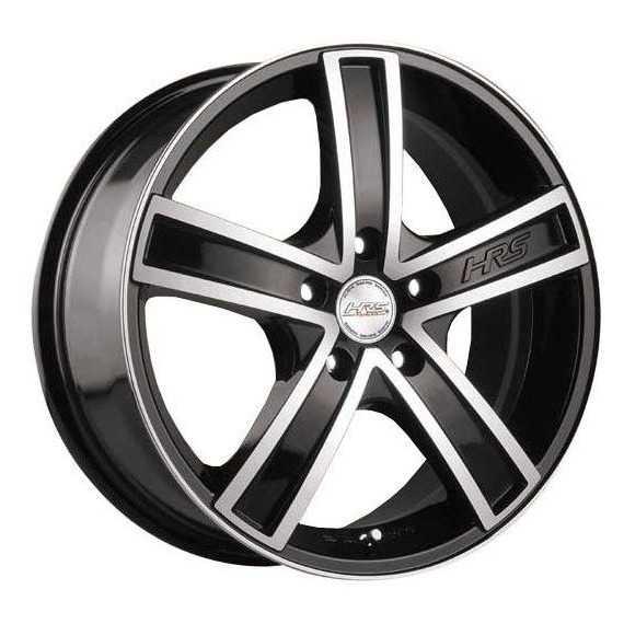 RW (RACING WHEELS) H-412 BK/FP - Интернет магазин шин и дисков по минимальным ценам с доставкой по Украине TyreSale.com.ua
