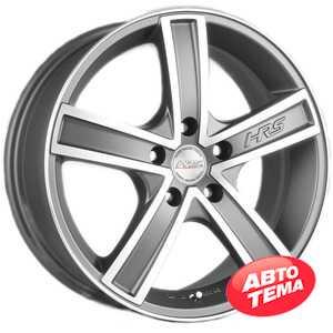 Купить RW (RACING WHEELS) H 412 DDNFP R16 W7 PCD5x114.3 ET40 DIA67.1