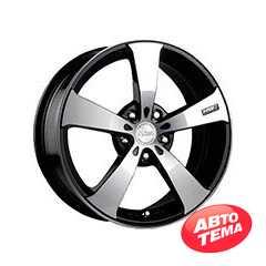 Купить RW (RACING WHEELS) H 419 HS R17 W7 PCD5x114.3 ET35 DIA67.1