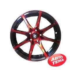 RW (RACING WHEELS) H 480 BK ORD/FP - Интернет магазин шин и дисков по минимальным ценам с доставкой по Украине TyreSale.com.ua