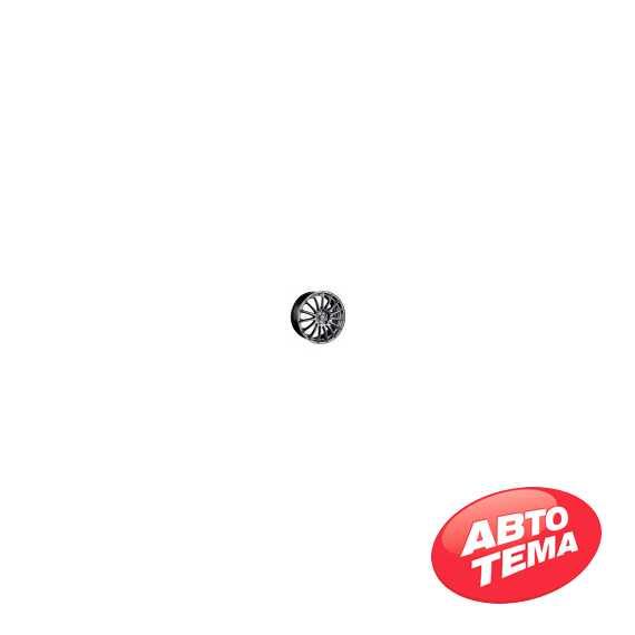 RW (RACING WHEELS) H 290 GM F/P - Интернет магазин шин и дисков по минимальным ценам с доставкой по Украине TyreSale.com.ua