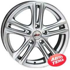 Купить RS WHEELS Wheels 5163TL HS R13 W5.5 PCD4x98 ET35 DIA58.6