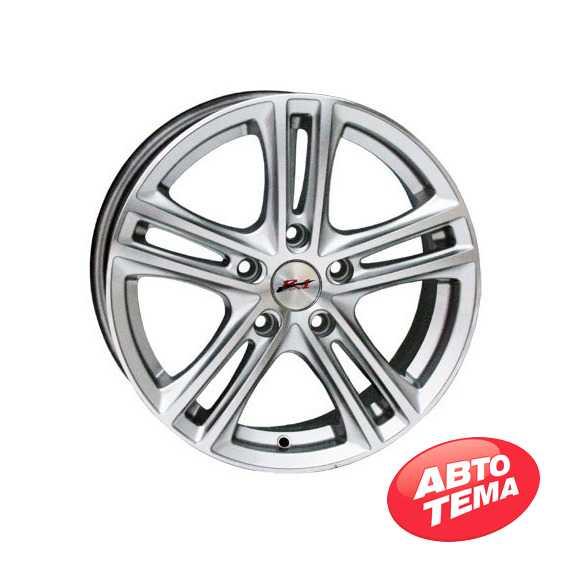 RS WHEELS Wheels 5163TL HS - Интернет магазин шин и дисков по минимальным ценам с доставкой по Украине TyreSale.com.ua