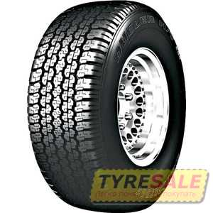 Купить Всесезонная шина BRIDGESTONE Dueler H/T 689 205/80R16C 110/108R