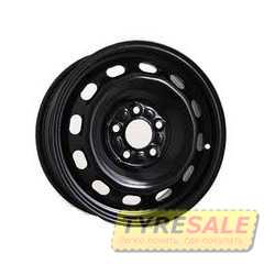Купить КрКЗ Mitsubishi 232 черный R16 W6.5 PCD5x114.3 ET46 DIA67