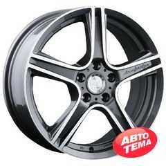 RW (RACING WHEELS) H 315 BK/FP - Интернет магазин шин и дисков по минимальным ценам с доставкой по Украине TyreSale.com.ua