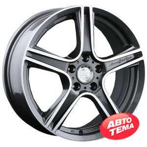Купить RW (RACING WHEELS) H 315 BK/FP R17 W7 PCD5x112 ET38 DIA73.1