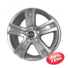 Купить REPLICA Toyota A-657802 S R16 W6.5 PCD5x114.3 ET45 DIA60.1