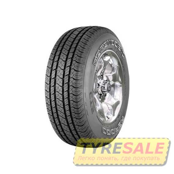 Всесезонная шина COOPER Discoverer CTS - Интернет магазин шин и дисков по минимальным ценам с доставкой по Украине TyreSale.com.ua