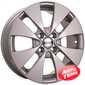 Купить TECHLINE 531 S R15 W6 PCD4x100 ET48 DIA54.1