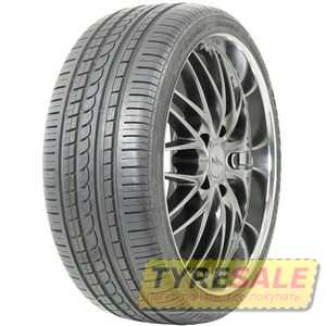 Купить Летняя шина PIRELLI P Zero Rosso Asimmetrico 235/60R18 103V