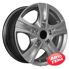 REPLICA FORD Z1108 HS - Интернет магазин шин и дисков по минимальным ценам с доставкой по Украине TyreSale.com.ua