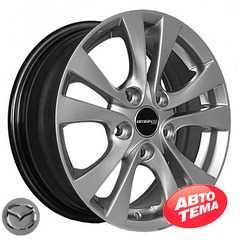 Купить ZY 526 HS R15 W6 PCD5x114.3 ET47 DIA67.1