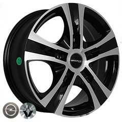REPLICA VOLKSWAGEN Z1108 BMF - Интернет магазин шин и дисков по минимальным ценам с доставкой по Украине TyreSale.com.ua