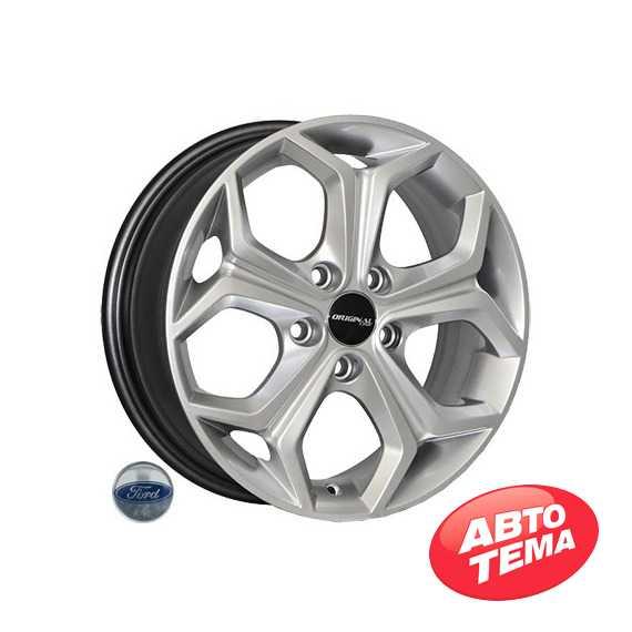 REPLICA FORD Z1036 HS - Интернет магазин шин и дисков по минимальным ценам с доставкой по Украине TyreSale.com.ua