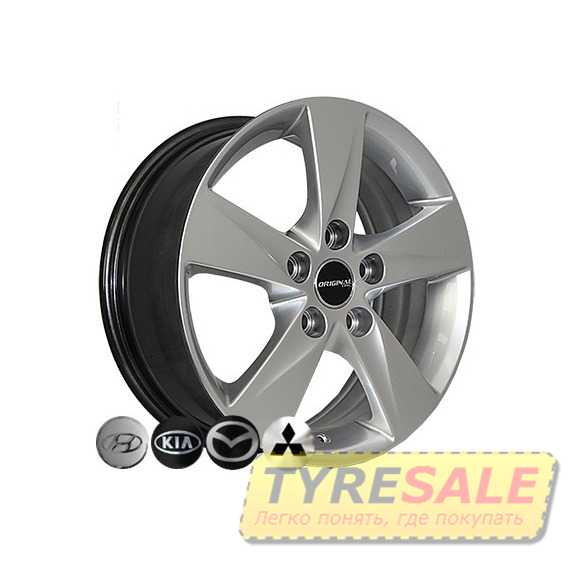 REPLICA 679 HS - Интернет магазин шин и дисков по минимальным ценам с доставкой по Украине TyreSale.com.ua