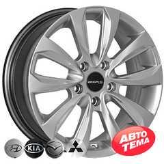 REPLICA HYUNDAI Z1065 HS - Интернет магазин шин и дисков по минимальным ценам с доставкой по Украине TyreSale.com.ua
