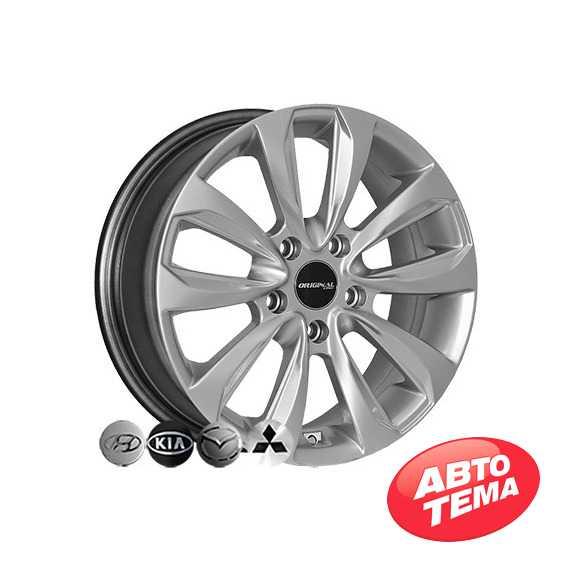 REPLICA MITSUBISHI Z1065 HS - Интернет магазин шин и дисков по минимальным ценам с доставкой по Украине TyreSale.com.ua