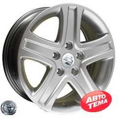 REPLICA SUZUKI Z355 HS - Интернет магазин шин и дисков по минимальным ценам с доставкой по Украине TyreSale.com.ua