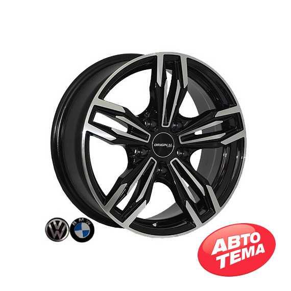 REPLICA BMW Z1070 BMF - Интернет магазин шин и дисков по минимальным ценам с доставкой по Украине TyreSale.com.ua