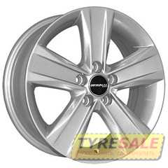 REPLICA SKODA 492 S - Интернет магазин шин и дисков по минимальным ценам с доставкой по Украине TyreSale.com.ua