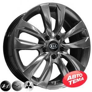Купить REPLICA KIA D002 HB R17 W7 PCD5x114.3 ET40 DIA67.1