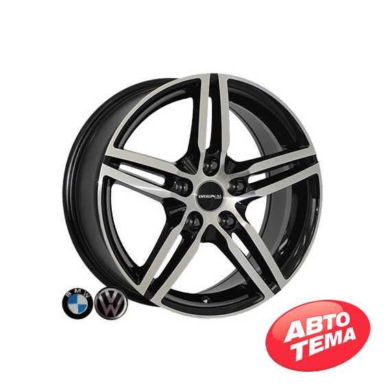 REPLICA BMW Z1073 BMF - Интернет магазин шин и дисков по минимальным ценам с доставкой по Украине TyreSale.com.ua