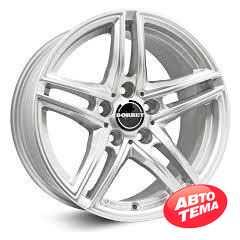 BORBET XR ks - Интернет магазин шин и дисков по минимальным ценам с доставкой по Украине TyreSale.com.ua