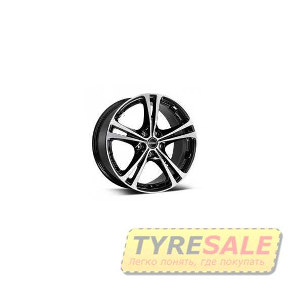 BORBET XL bp - Интернет магазин шин и дисков по минимальным ценам с доставкой по Украине TyreSale.com.ua