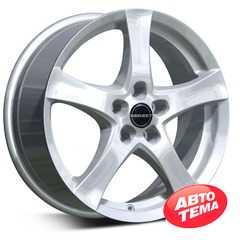 BORBET F bs - Интернет магазин шин и дисков по минимальным ценам с доставкой по Украине TyreSale.com.ua