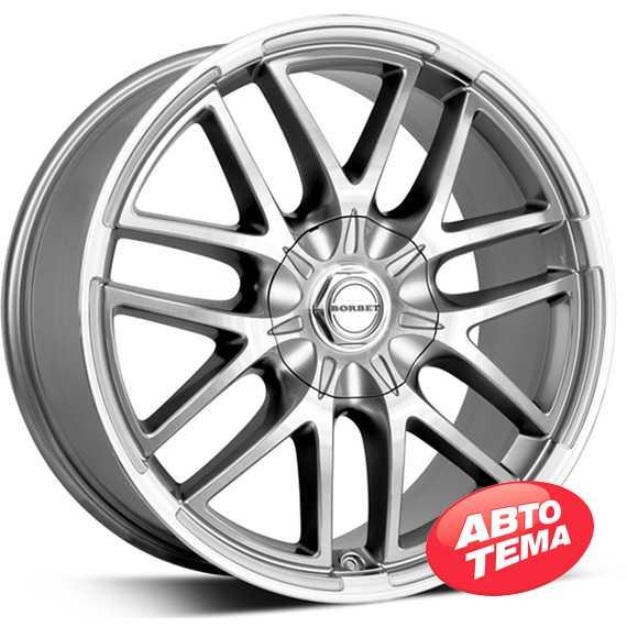 BORBET XA bcp - Интернет магазин шин и дисков по минимальным ценам с доставкой по Украине TyreSale.com.ua